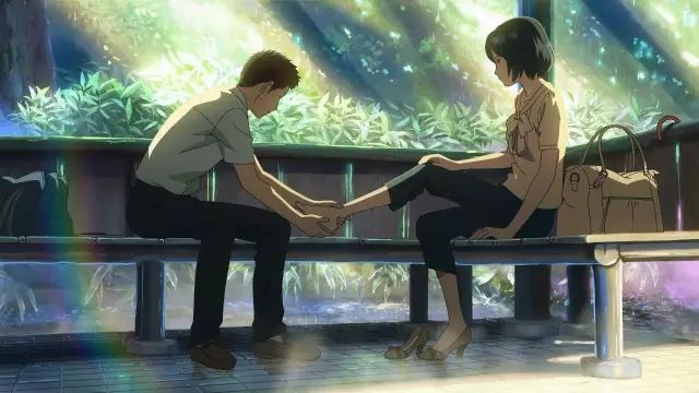 """""""你的名字""""日本动画电影为什么能值100亿?"""