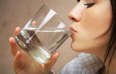 早上空腹不能喝五种水