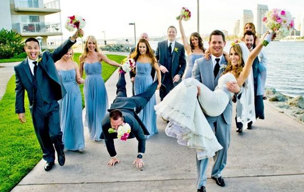 英国婚礼的秘密