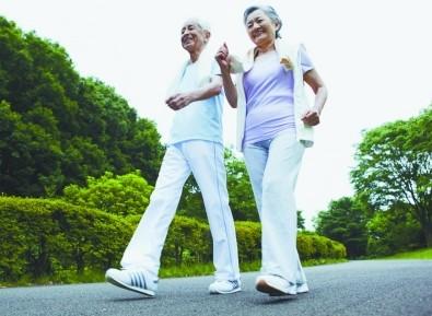 为了您的健康,请多步行