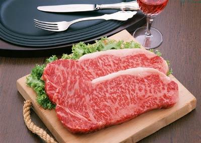 肉食者注意了