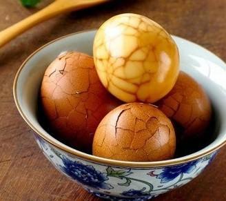 亲,吃的起茶叶蛋吗?