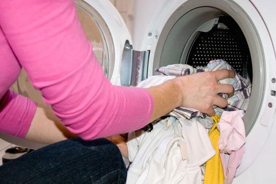 清洗洗衣机非常有必要