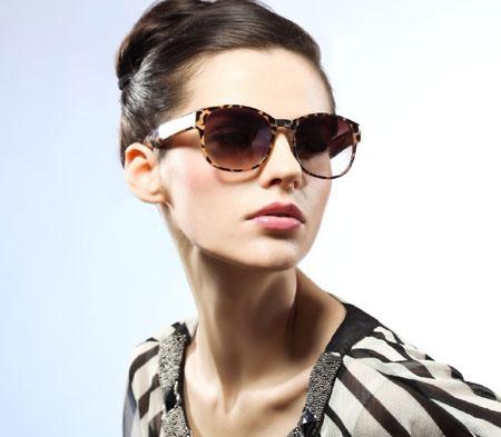夏天选择一款属于自己的太阳镜