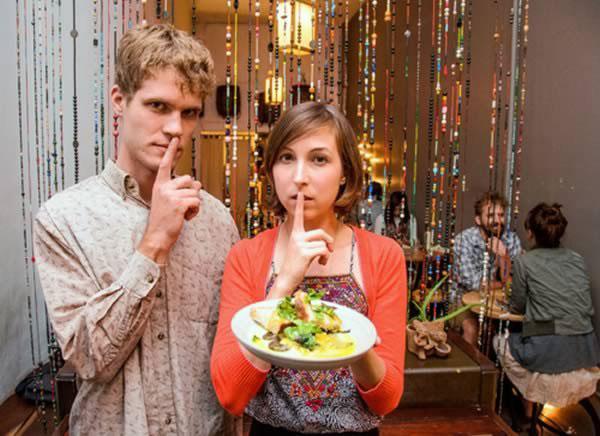 国内外10大特色主题餐厅