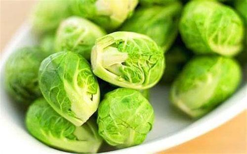 英国超市里各种奇怪的蔬菜