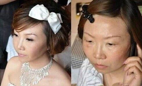 某相亲节目的化妆间偷拍:这娶回家了可咋办啊!!!
