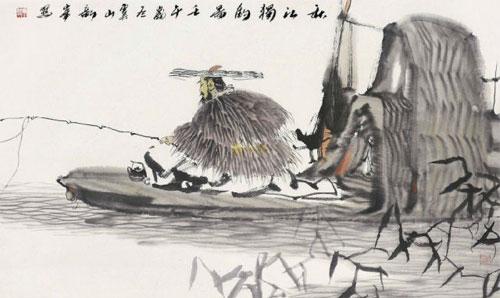 """【有趣的中文】似易似难的""""一字诗"""""""