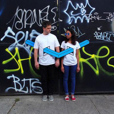 街头艺术家Aakash Nihalani为你展现有趣的视差错觉效果