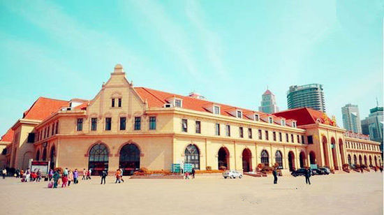 中国最美的十大最文艺的火车站