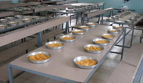 看看别人家的孩子吃啥?世界各地校园午餐大PK