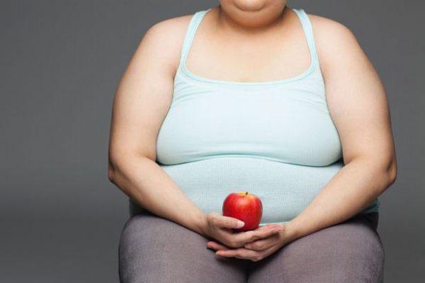 英国政府出资鼓励胖子们减肥