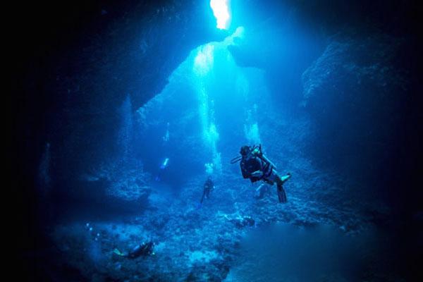 旅游海岛介绍之帕劳群岛(Palau)