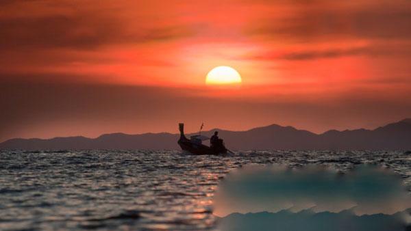 旅游海岛介绍之甲米(Krabi)