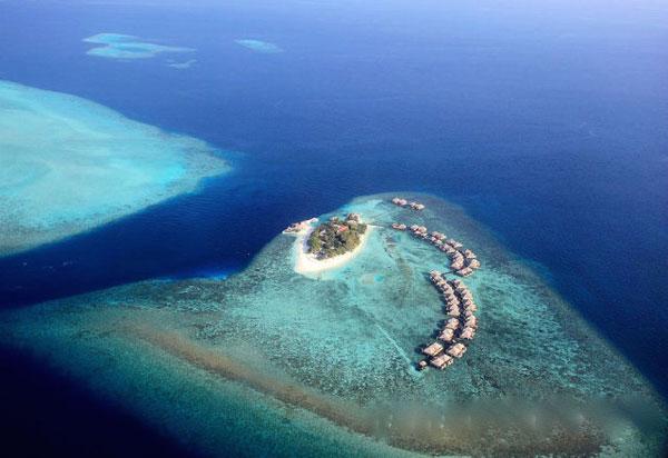 旅游海岛介绍之斐济(Fiji)