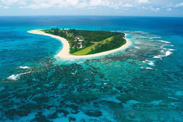 旅游海岛介绍之塞舌尔(Seychelles)