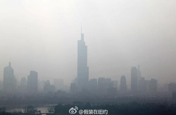 那些骂柴静的人:你们到底希望不希望雾霾问题能够解决?