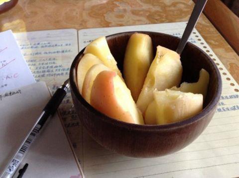 六种水果蒸熟吃营养加倍 堪比服药