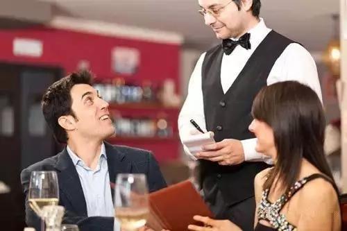 告诉你餐厅里的9个秘密,你都经历过吗?