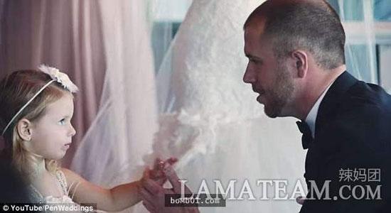 感动ing!最独特最感人的结婚誓言,新郎却不是说给新娘的