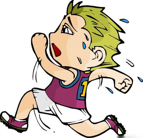 武汉高校惩罚挂科出新招 挂一科跑1000米!你怎么看?
