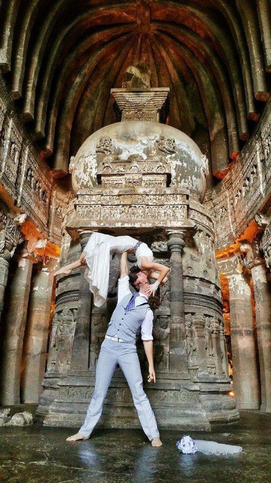 全球巡回来结婚:耗时83天横跨6大洲,办38场婚礼