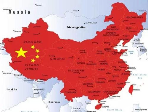 别羡慕外国人了,你知道老外有多羡慕我们中国吗?