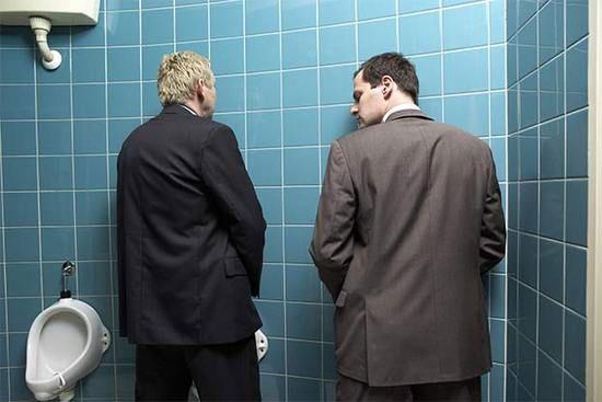 重视厕所礼仪!盘点厕所10大失礼之举