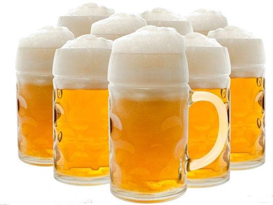 盘点中国人最爱喝的10款啤酒,你都喝过哪些?