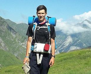 """世界那么大想要去看看:男子23年游历195国 堪称""""世界旅行最多的人"""""""