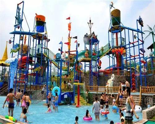 儿童节旅游的好去处 带着孩子走起