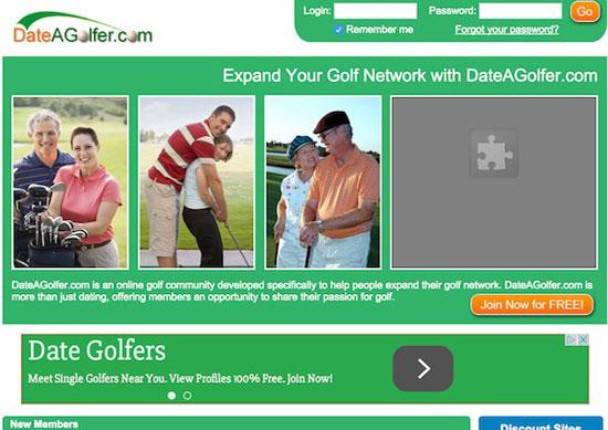 盘点20个网上最奇怪的交友网站