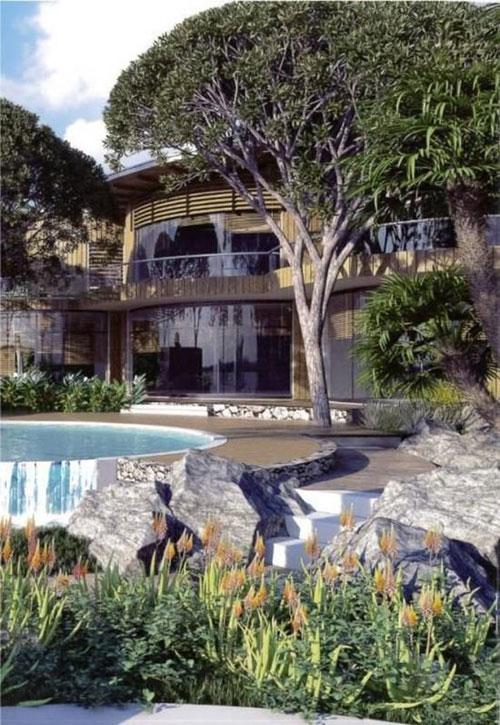 全球15家最贵出租房 最贵的月租金可以买下一幢小别墅