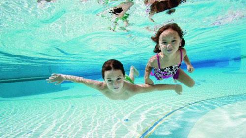 涨知识:夏日游泳,小心干性溺水