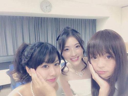 """日本男生版""""美少女大赛"""" 16岁选手获得""""最佳美脚""""的单项奖"""