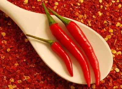 吃辣椒有10大惊人好处和注意事项