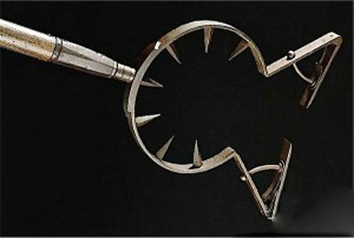 全球古代奇葩兵器大盘点