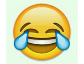 《牛津英语词典》2015年度词汇评选竟是一个emoji表情