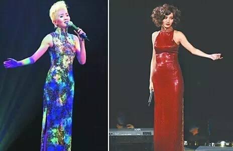 穿旗袍的女人里,她们是我见过最美的