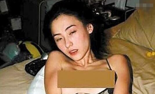 徐若瑄张柏芝林心如女神第一次初夜给了谁?竟是他...