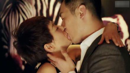 马伊琍和朱亚文各种接吻技巧 揭露了接吻好处的秘密