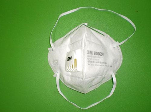 防雾霾口罩选择有哪些讲究
