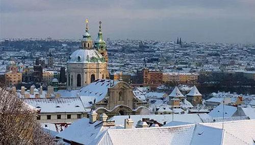 全球最适合圣诞节出游的十大城市
