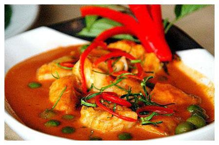 世界上最辣的十道菜,中国有3道,你敢尝试几种呢?