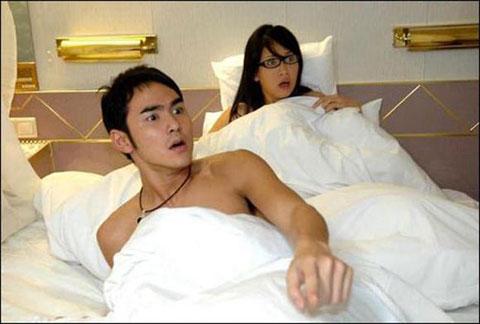 """陈乔恩和霍建华曾经是恋人 最旺""""夫""""女人非她莫属"""