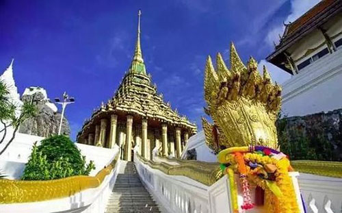 原来泰国不仅仅有人妖 这些更令人震惊!