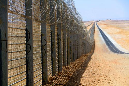 带你去看世上最美的国境线