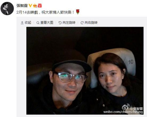 """明星夫妻相:邓超孙俪""""换脸"""" 陆毅鲍蕾像双胞胎"""