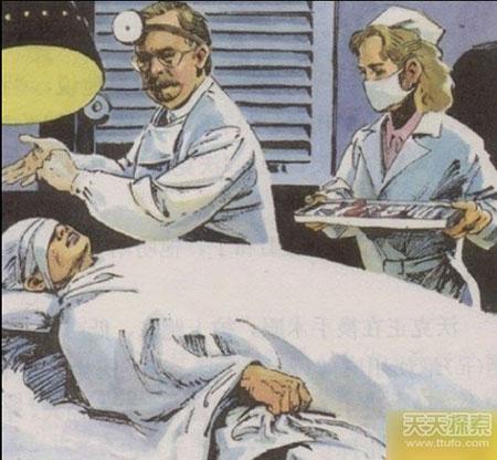 80后小学课本上的插图:你还记得哪几张