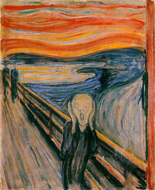 10幅世界上最贵的名画,你知道几幅?